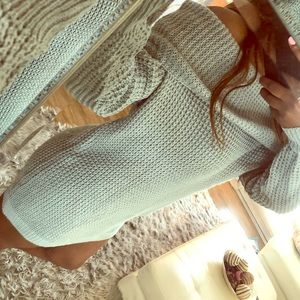 Sweater Dress💕😍